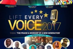 Lify Every Voice