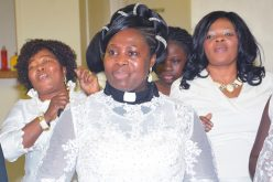 Betty Twumasi Responds to God's Call to Serve in His Vineyard