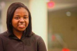 Nigerian elected first black female president of Harvard Law Review