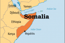 US Deports 90 Back Home to Somalia