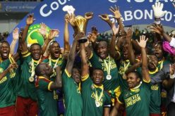 Late Winner gives Cameroon African Title