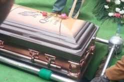 "Entrepreneur""African Queen"" laid to rest"