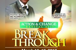 Action and Change Revival