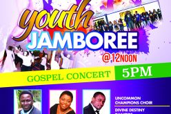 CHRIST LIFE MINISTRIES YOUTH JAMBOREE 2017