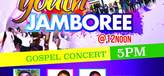 CHRIST LIFE MINISTRIES YOUTH JAMBOREE 2017