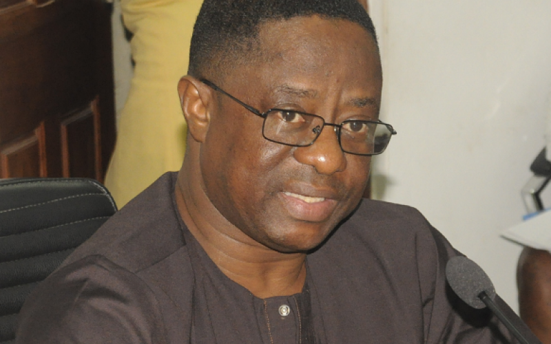 Ghana: Minister of Lands and Natural Resources sacks 9 mine inspectors
