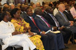 Senior Government Delegation Travels to UK USA to Share Plans for Revitalization of Ghana's Economy
