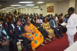Finance Minister Assures Diaspora Of Their Role In Ghana's Development