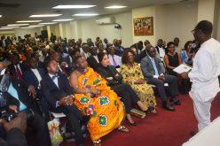 Finance Minister Assures Diaspora Of Their Role In Ghana's Development