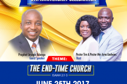 Total Redemption 6th Anniversary