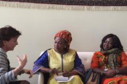 Ghana Took Part In The 61st session of the Commission on the Status of Women In New York