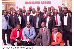 Mfantsipim Old Boys Association holds first dinner dance fundraiser in Maryland