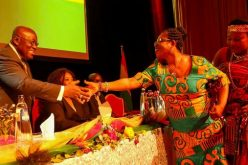 Akufo-Addo interacts with Ghanaians in Belgium