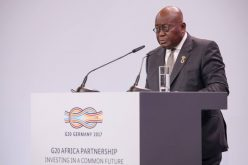 Depart from the mindset of aid, charity and dependency – Akufo-Addo to African leaders
