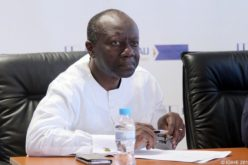 Ghana's Finance Minister announce diaspora bonds July