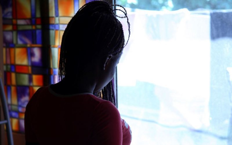 Europe Sees Spike in Nigerian Women Trafficked for Prostitution