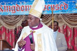 Bishop Akwasi Asare Bediako elevated to Archbishop