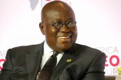 President Akufo-Addo attends UN SDG, G-20 meetings