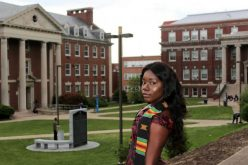 She just graduated college and is starting her Ph.D. — and she's only 18