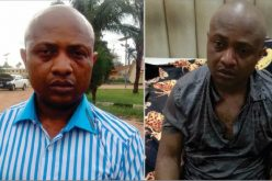 Notorious Nigerian kidnapper has Ghanaian passport