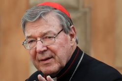 Vatican aide Cardinal George Pell charged with historical sexual abuse