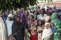 UN: More than 7 Million Children Displaced in West, Central Africa Every Year