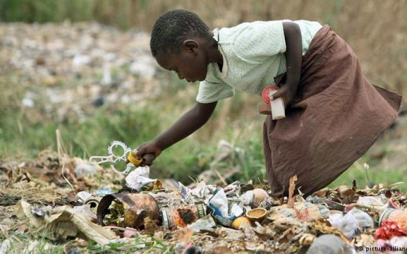 Africa's pressing need for waste management