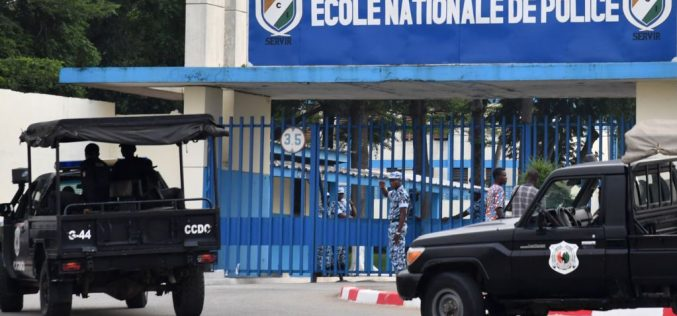 Gunmen Attack Elite Security Unit in Ivory Coast, Steal Weapons