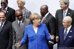 G20: success for Africa, failure for climate