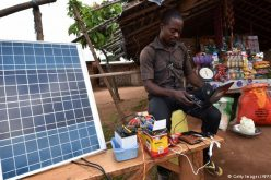 Germany to boost green energy in Africa – but will it work?