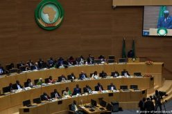 African Union 'must finance' itself