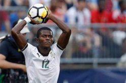 Ghanaian Police man -turned-footballer