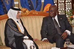 Stop maltreating Ghanaians – Akufo-Addo tells Qatar