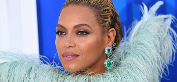 Beyonce, UNICEF Unite for Children's Water Project in Burundi
