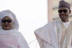 Nigeria first lady Aisha Buhari warns off 'hyenas' on Facebook