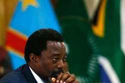 UN demands electoral timetable for troubled DR Congo