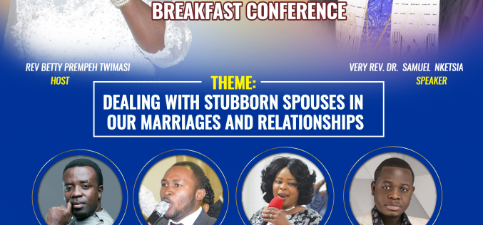 Marriage Survival Conference