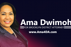Meet Ama Dwimoh, Democrat for Brooklyn District Attorney