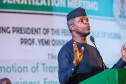 Nigeria: Vice President Osinbajo Asks Churches to Expose Thieves