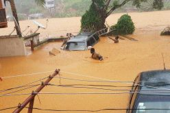 Hundreds feared dead in Sierra Leone mudslide