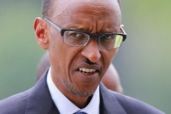 Rwanda's longtime President Paul Kagame wins third presidential term