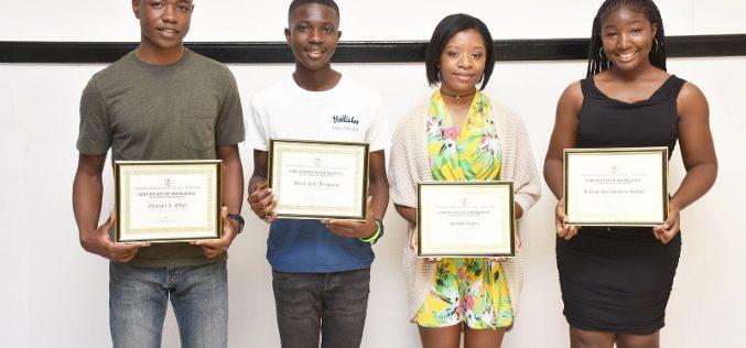 Kwakwaduam Family Networking and Scholarship Award Night