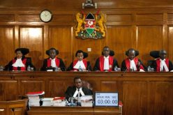 Kenya court cancels presidential election result