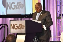 We will deal with corruption without party consideration – President of Ghana