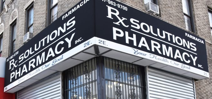 Another Ghanaian owned  pharmacy to be opened in the Bronx, New York.