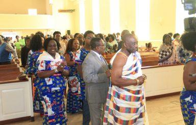 New Life International United Methodist Church