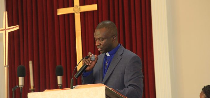 New Life International United Methodist Church Launched In Fairfax, Virginia