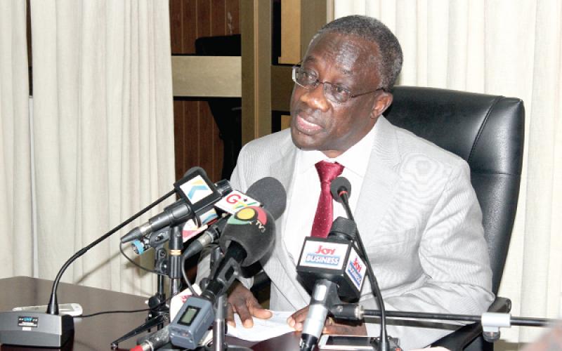 Ghana: No TIN, no documents, no business, says GRA