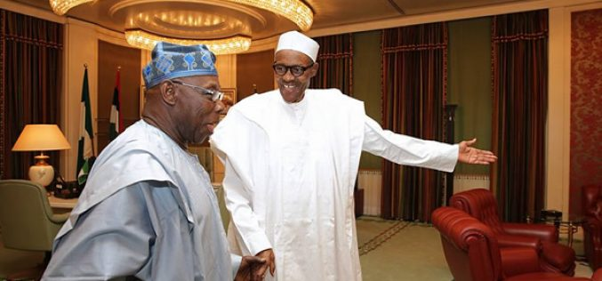 Nigeria: You Are Ignorant – Obasanjo Fires Back At Buhari