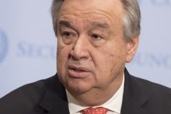 UN chief welcomes start of Church-mediated national dialogue in Nicaragua